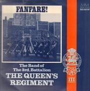 The Band of The 3rd. Battalion - Fanfare