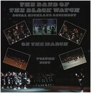 The Band Of The Black Watch - On The March (Volume Nine)