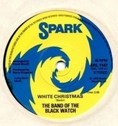 The Band Of The Black Watch - White Christmas