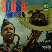 The Band Of The Grenadier Guards - Sousa-Märsche