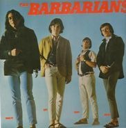 The Barbarians - The Barbarians