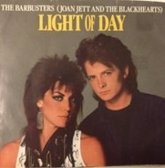 The Barbusters / Joan Jett & The Blackhearts - Light Of Day
