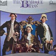 The Baroque Brass - The Baroque Brass