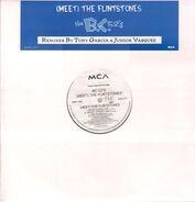 The BC-52's - (Meet) The Flintstones (Remixes)
