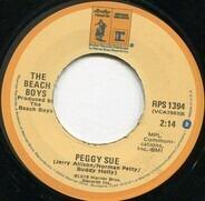 The Beach Boys - Peggy Sue