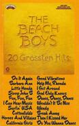 The Beach Boys - 20 Grössten Hits