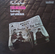 The Beatles Featuring Tony Sheridan - The Early Years