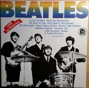 The Beatles - Live At The Star-Club In Hamburg Germany, 1962