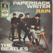 The Beatles - Paperback Writer / Rain