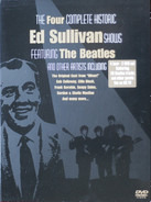 The Beatles - The Four Complete Historic Ed Sullivan Shows Featuring The Beatles