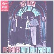 The Beatles - Get Back / Don't Let Me Down