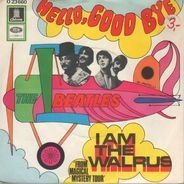 The Beatles - Hello, Goodbye / I Am The Walrus