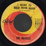 The Beatles - I Want To Hold Your Hand