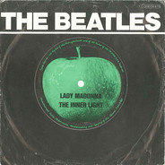 The Beatles - Lady Madonna / The Inner Light