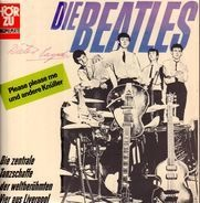 The Beatles - Please Please Me / Die zentrale Tanzschaffe