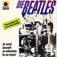 The Beatles - Please Please Me Und Andere Knüller