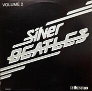 The Beatles - Silver Beatles Volume 2