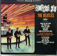 The Beatles - Something New