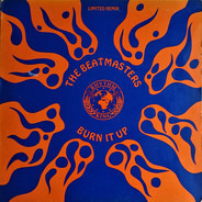 The Beatmasters - Burn It Up (Limited Remix)
