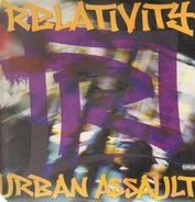 The Beatnuts, Fat Joe a.o. - Relativity Urban Assault