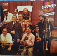 The Big 18 - The Swing Collection