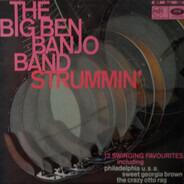 The Big Ben Banjo Band - Strummin'