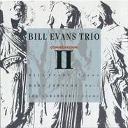 The Bill Evans Trio - Consecration II