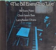 "The Bill Evans Trio - ""Live"""