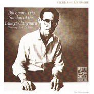 The Bill Evans Trio - Sunday at the Village Vanguard