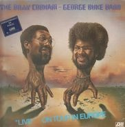 The Billy Cobham / George Duke Band - 'Live' On Tour In Europe
