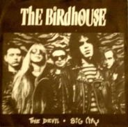 The Birdhouse - The Devil / Big City