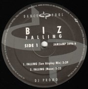 The Biz - Falling (Remixes)