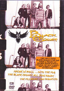 The Black Crowes - Freak 'N' Roll ...Into The Fog - The Black Crowes, All Join Hands, The Fillmore, San Francisco