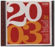 The Black Keys, Dexys Midnight Runners a.o. - 18 Tracks from the Year´s Best Albums