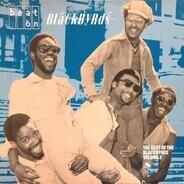 The Blackbyrds - Beat On Blackbyrds The Best Of The Blackbyrds Volume 2