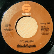 The Blackbyrds - Flying High / All I Ask