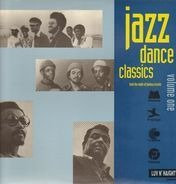The Blackbyrds, The Three Pieces, Rusty Bryant - Jazz Dance Classics