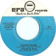 The Blue Jays / The Paradons - Lover's Island / Diamonds & Pearls