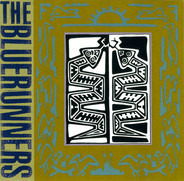 The Bluerunners - The Bluerunners