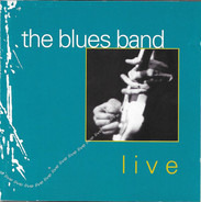 The Blues Band - Live