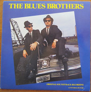 The Blues Brothers - Original Soundtrack Recording