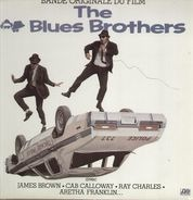 The Blues Brothers - The Blues Brothers (Bande Originale Du Film)