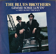 The Blues Brothers - Gimme Some Lovin'