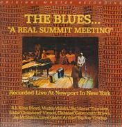 The Blues - A Real Summit Meeting