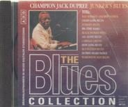 The Blues Collection - 44: Champion Jack Dupree - Junker's Blues