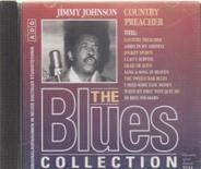 The Blues Collection - 59: Jimmy Johnson - Country Preacher