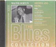 Walter Horton - 69: Walter Horton - Shuffle & Swing