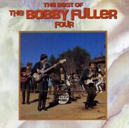 The Bobby Fuller Four - The Best Of The Bobby Fuller Four
