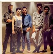The Boomtown Rats - In the Long Grass