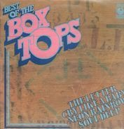 The Box Tops - Best Of The Box Tops